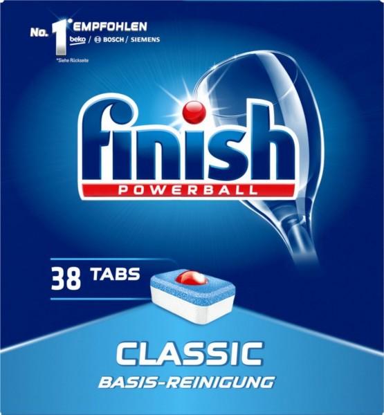 Finish M Smartpack, Classic 38er